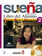 Sueña 2, Editorial Anaya