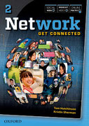 Network: Get Connected 2, Oxford