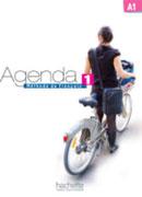Agenda 1, Hachette FLE