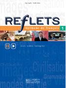 Reflets 1, Hachette FLE