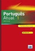 Português Atual 1 A1-A2, Lidel