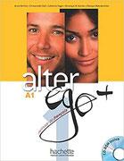 Alter Ego + A1, Hachette FLE