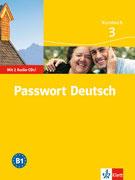 Passwort Deutsch 3, Klett-Langenscheidt