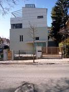 Haus H16K - Umbau und Aufstockung, Wien-A, 2012