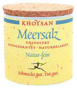 Khoysan Salz Natur-fein € 7,10