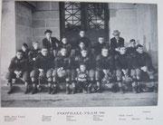 1909 football team