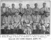 1914 baseball team