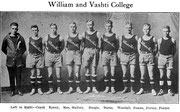 WV 1915-1916 basketball team