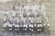 1917 baseball team