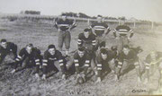 1916 football team