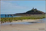 Îlot Saint Michel - © Jean-Louis KLEFIZE