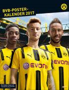 BVB-Poster-Kalender 2017