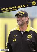 BVB-Poster-Kalender 2013