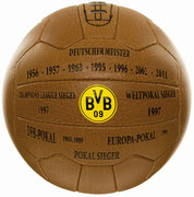 BVB-Nostalgie-Ball 2012