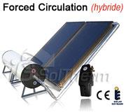 Hybrid Forced Circulation System