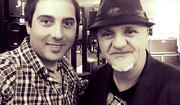 Mit Frank Gambale (Chick Corea Electric Band""