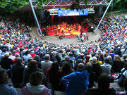 KiWo 2009, Freilichtbühne mit TFB