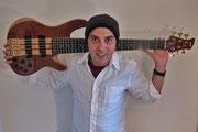 Yamaha TRB 6Pll, ein sehr spezieller Bass!