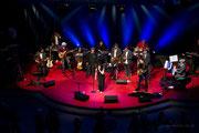 Kieler Woche mit der Jazzkantine