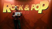 "Deutscher Rock & Pop Preis - 3 Platz in der Kategorie ""Best Bassplayer"""