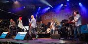 Freestyle, NDR Sommertour, Support für Stefanie Heinzmann