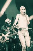 Mit Tini Eggers, Freestyle, NDR Sommertour