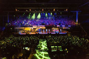 """We Are The World"" - eine Show der Superlativen! Sparkassen Arena"