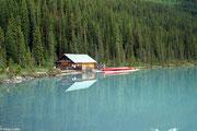 Louise Lake