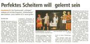 Tennengauer Nachrichten 16. Jänner 2013