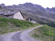 Alpe Stabveder - Arvigo (GR) 1948 m