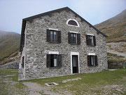 Rifugio S. Jorio (IT) 2012 m