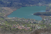 Gottro e Lago di Piano