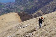 Salita al Monte Pidaggia