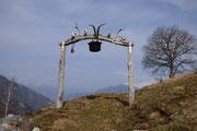Mont di Lanès 1270 m