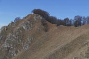 Monte Pidaggia
