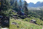 Alp Vec - Val Cama (GR) 1794 m