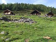Alp de Bec - Soazza (GR) 1514 m