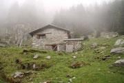 Alp d'Albionasca 1496 m