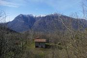 Monte di Tremezzo e Monte Calbiga