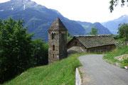 Oratorio di S. Ambrogio a Cavagnago-Segno