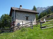 Negressima 1377 m        ( Biasca)