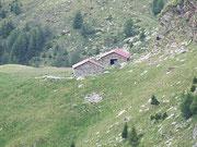Alp de Calvaresc - (GR) 1837 m
