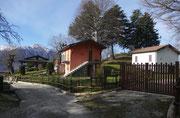 Monti di Gottro 903 m
