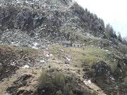 Alpe Lavill - Valle di Blenio 2023 m