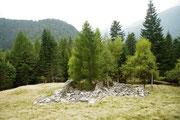 Casone 1379 m (Valle Onsernone)