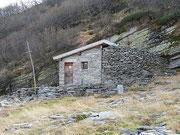 Alpe di Madéi - Valle di Vergeletto 1762 m