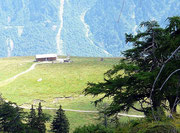 Capanna Gorda 1779 m - Valle di Blenio