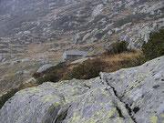 Alp de Boga - Roveredo (GR) 1849 m