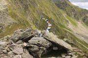 Passo Predèlp 2452 m