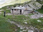 Stabbio Nuovo 2250 m (Val Cadlimo)